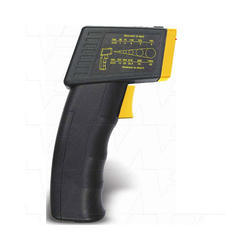 Infrared Thermometer, Mini Type, Emissity Adjustment