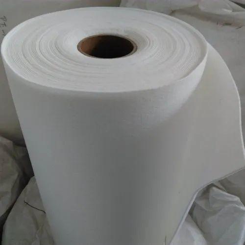 Filter Cloth - Polypropylene Non Woven Filter Cloth
