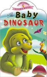 The Baby Dinosaur Kids Story Book