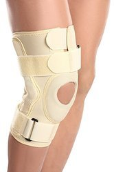 Tynor Hinged Knee Support Neoprene