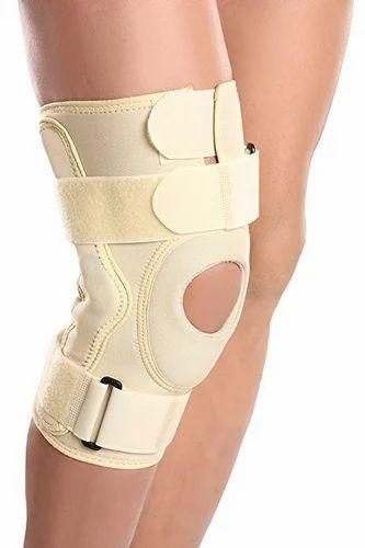 Tynor Hinged Knee Support Neoprene