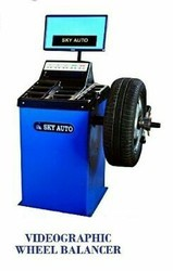 Tyre Balancer