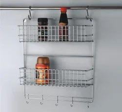 Kitchen Keeper  Rack