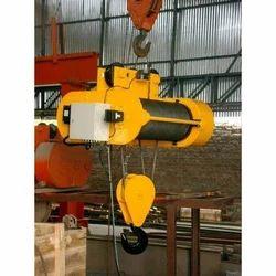 Industrial Hoists Crane