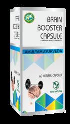 Brain Booster Capsule