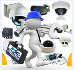 CCTV Annual Maintanance Contract