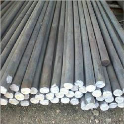 SAE 8620 Alloy Steel Black Bars