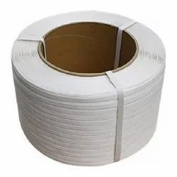 PP White Box Strapping Roll