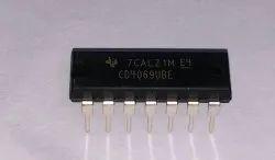 Inverters IC CD4069UBE