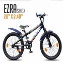 Ezra Shox Bicycle