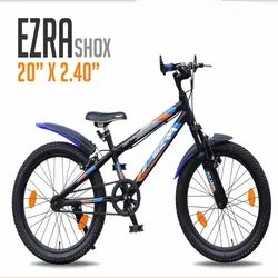 Ezra Shox Bicycle