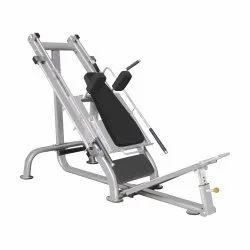 Presto Hack Squat /Leg Press Machine