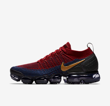 dbfd3afce197 Men Black Nike Air VaporMax Flyknit 2 Shoes