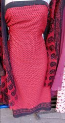 Designer Unstitched Ladies Kurti