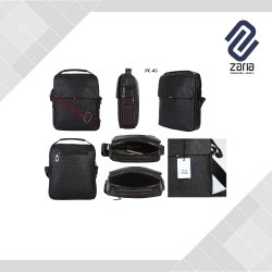 Promotional Travel Messenger Bag