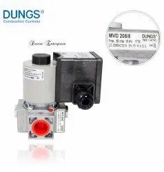Dungs Solenoid Valve MVD 210/5