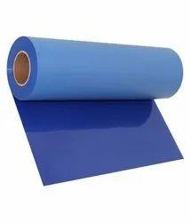 Dark Blue Matt Metallic Car Wrap Vinyl Roll