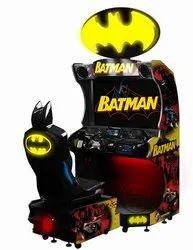 Batman Racing Car