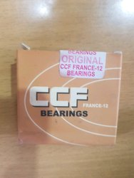 CCF Electric Motor Bearings