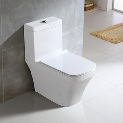 White Hindware Toilet Seat