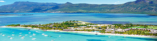 Spectacular Mauritius Honeymoon Package