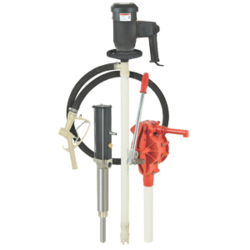 Lubi Semi-Automatic Drum Pumps, Warranty: 12 Months