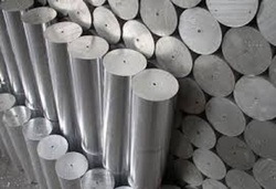 Stainless Steel 201 Round Bars