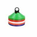 Cut Top Saucer Cone