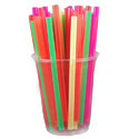 Disposable Drinking Straw