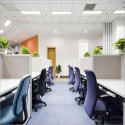 Office Partition Interior Design Service