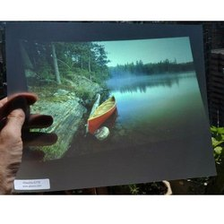 Photo Holographic Projection Film