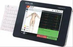 FT-1 Cardiovit ECG Machine
