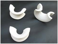 Ceramic Tower Packaging Berl Saddles Manufacturer From