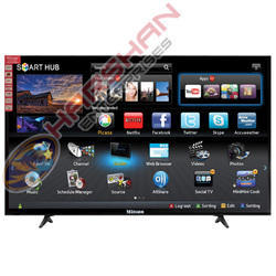 Smart TV - View Specifications & Details of Smart Tv by