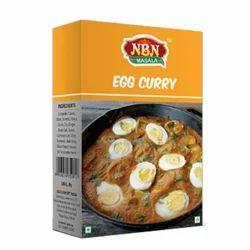 Egg Masala, Packaging: Packet