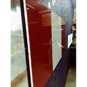 Acrylic Finish Kitchen Doors