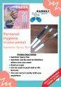 Portable  Sanitizer Spray Pen