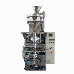 Collar Type Volumetric Cup Filler Machine