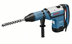 Bosch GBH 12-52 DV Heavy Duty Rotary Hammer 1700W  Professional Drill