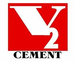 Manufacturer of V2 cement corporation & V2 PSC Cement by V2 Cement