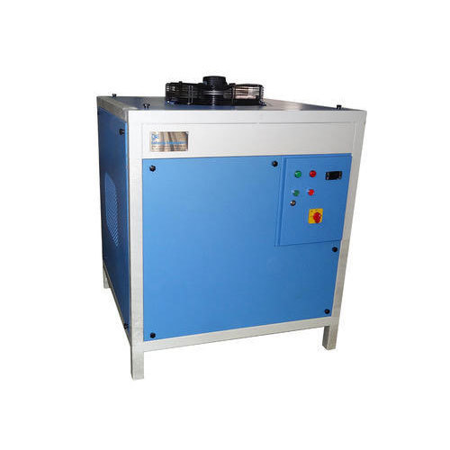 Automatic 2000-4000 Air Cooled Chilling Plant, Water Chilling Plant