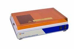 UV-VIZ Ultra Transilluminator