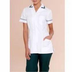 Pure Cotton Pant,Shirt Ladies Hospital Nurse Uniform