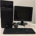 I5 Desktop Pc, Screen Size: 15 Inch