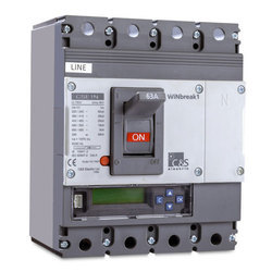 C&S Electric WiNbreak1 Moulded Case Circuit Breakers