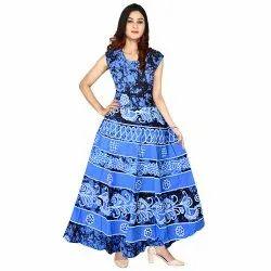 Indo Western Ladies Fancy Dress