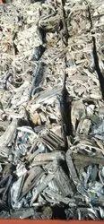 Aluminium 6063 Silver ALUMINUM SECTION SCRAP, For Melting