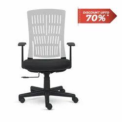 Lumber Flex White Chair At Rs 16500 Piece Midc Navi Mumbai Id 5713508830