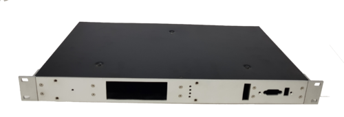 Networking Racks - Server Rack Manufacturer from Mumbai