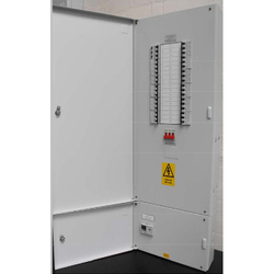 Lightning Distribution Board Panel